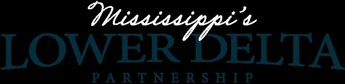 Mississippi's Lower Delta Partnership LOGO